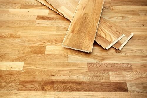 کفپوش چوبی مهندسی شده